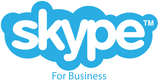 WebChat works with Skype for Business!