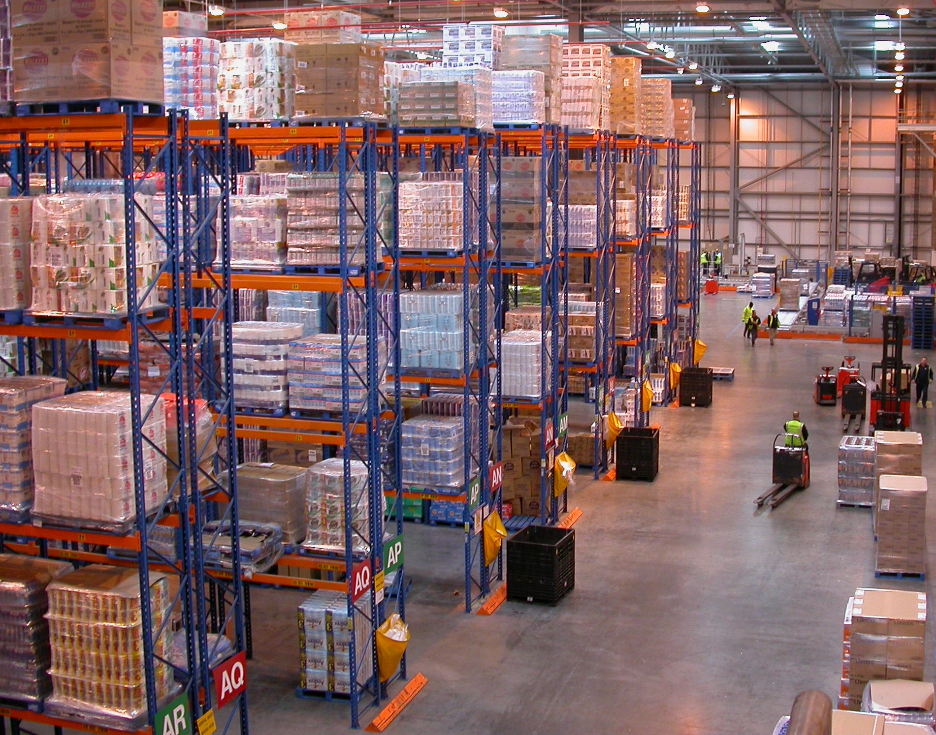 Wholesale Distributor